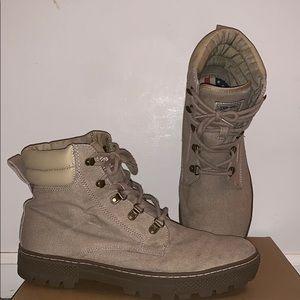 Men's Denim & Supply Ralph Lauren boots